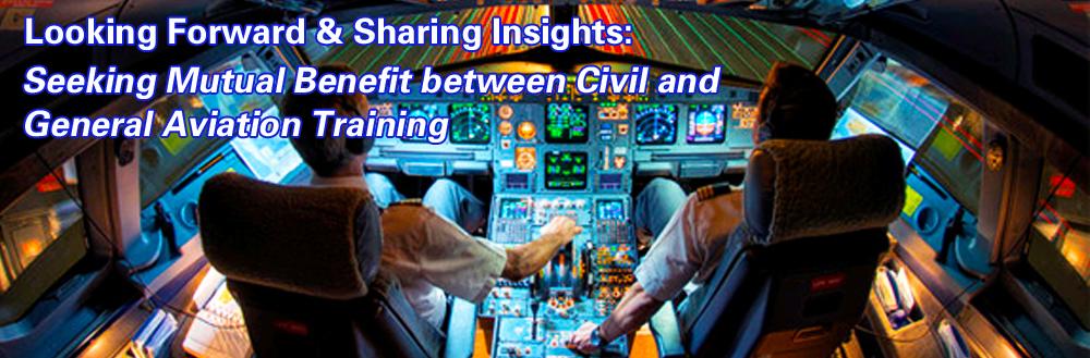 China Aviation Training Forum 2016